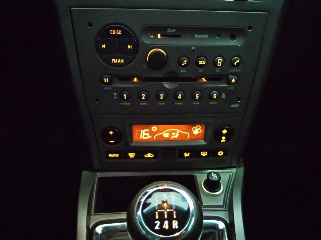 Imagem do veículo CHEVROLET VECTRA 2.0 SFI GT HATCH 8V FLEX 4P MANUAL