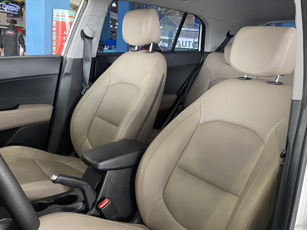 Imagem do veículo HYUNDAI CRETA 1.6 PULSE 1 MILLION AUT.