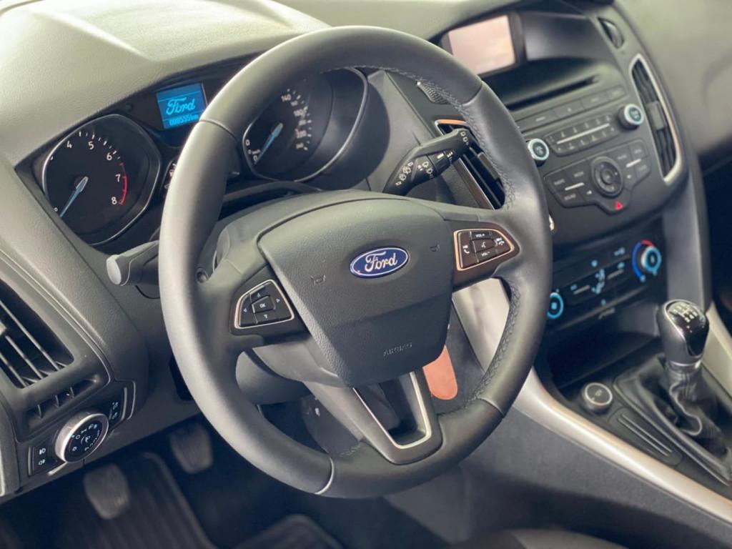Imagem do veículo Ford Focus Se 1.6 Manual