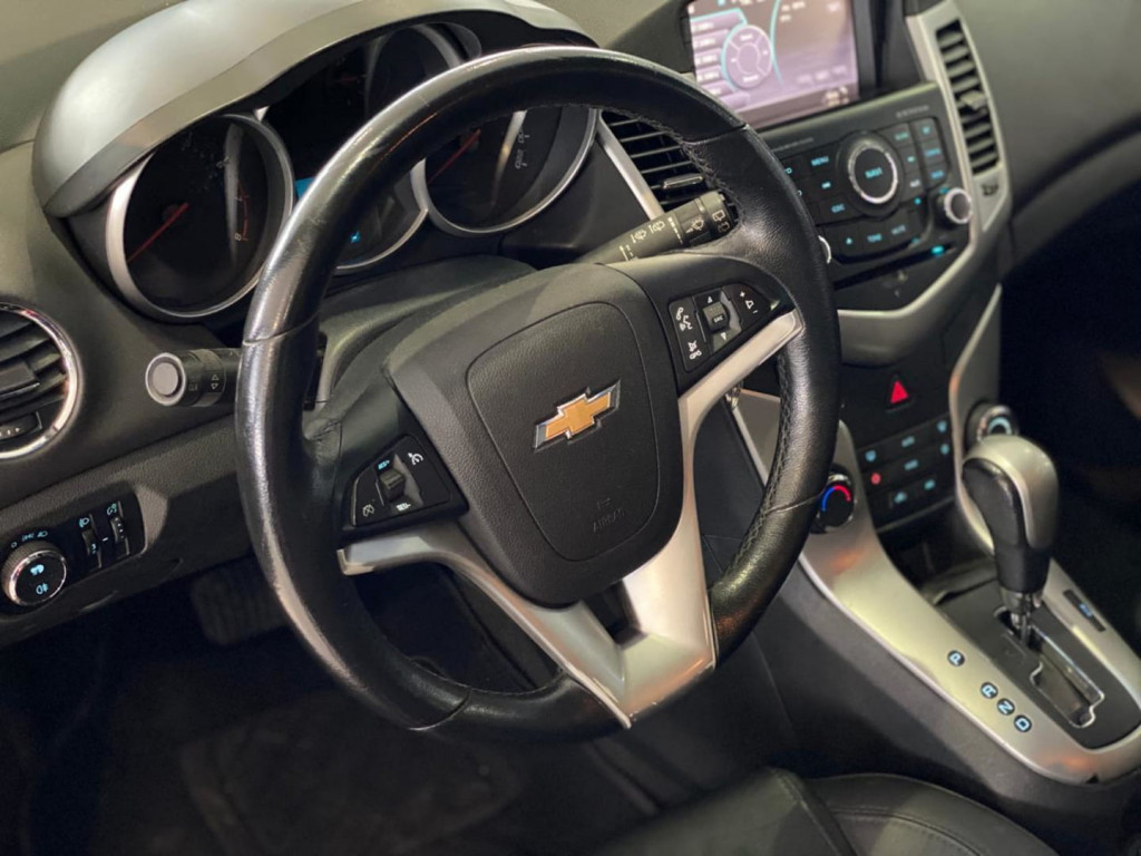 Imagem do veículo Chevrolet Cruze Lt Hb