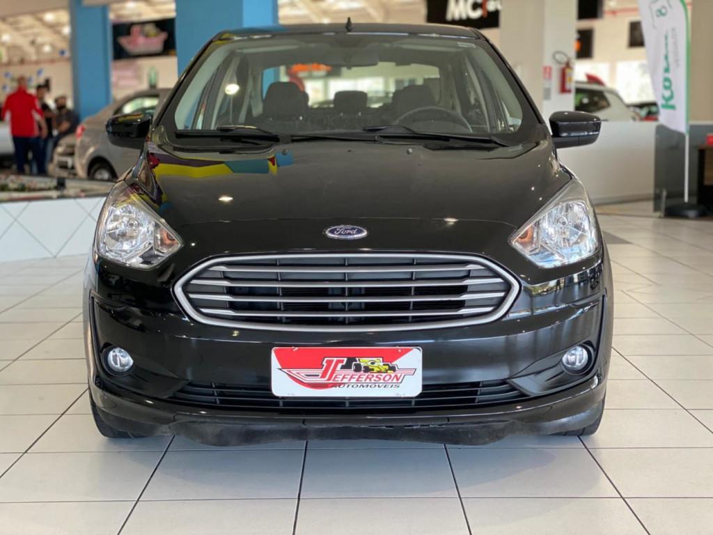 Imagem do veículo Ford Ka Se 1.0 Sd C