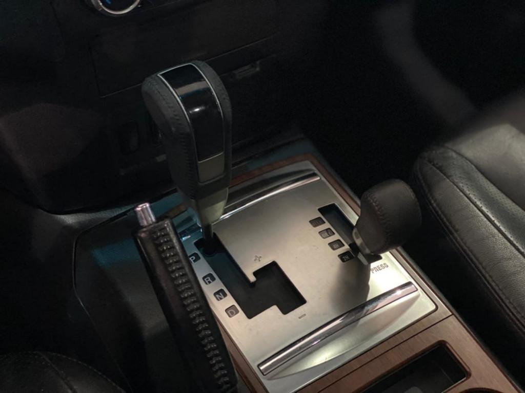 Imagem do veículo Mitsubishi Pajero Full 3.2 Hpe 4x4 16v Turbo Intercooler