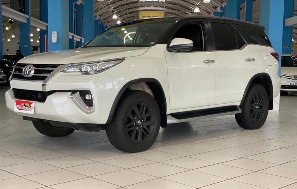 Toyota Hilux Swsr X A4fd