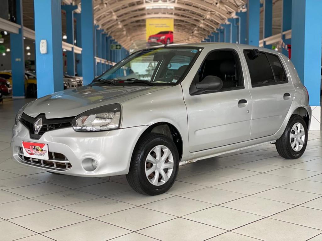 Imagem do veículo Renault Clio Auth. 1.0 16v