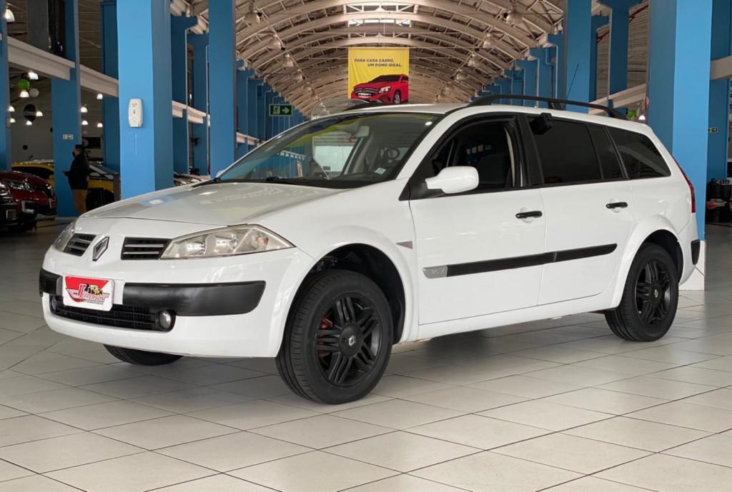Renault Megane Gt Dyn 1.6