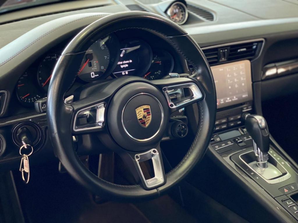 Imagem do veículo Porsche 911 Carrera S Coupe 3.6 2p