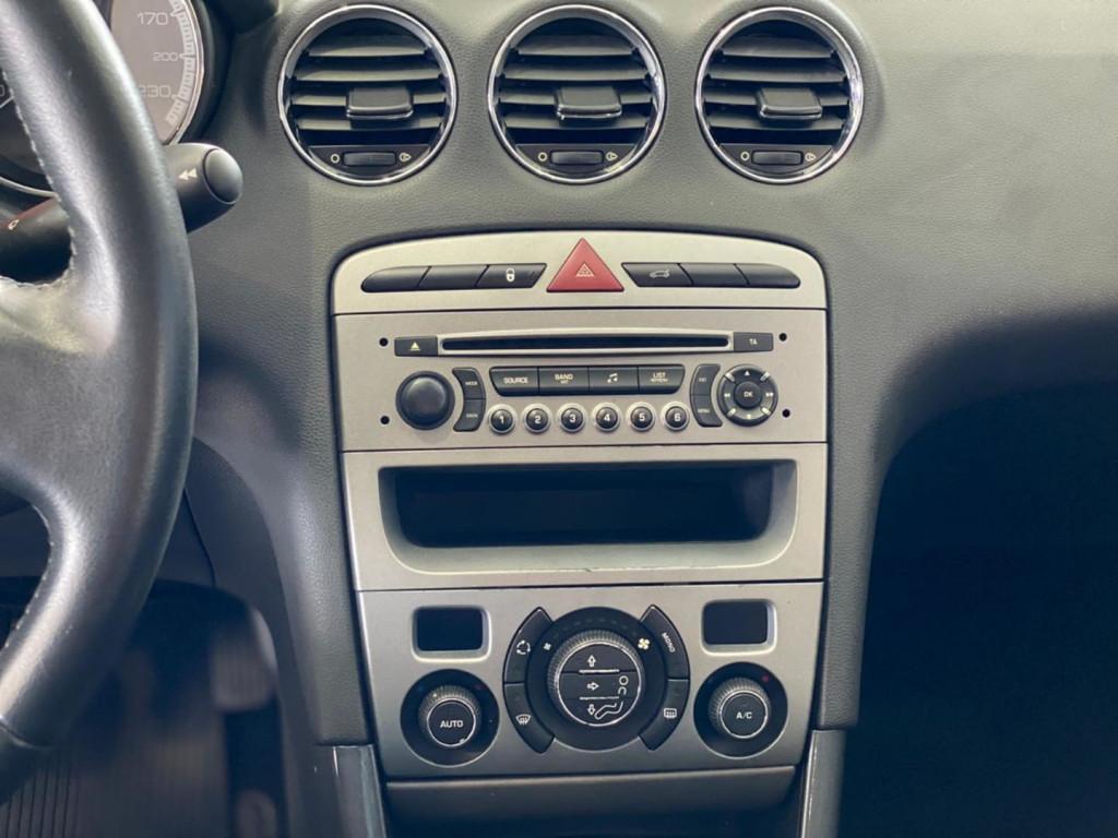 Imagem do veículo Peugeot 308 Allure 1.6 Mc