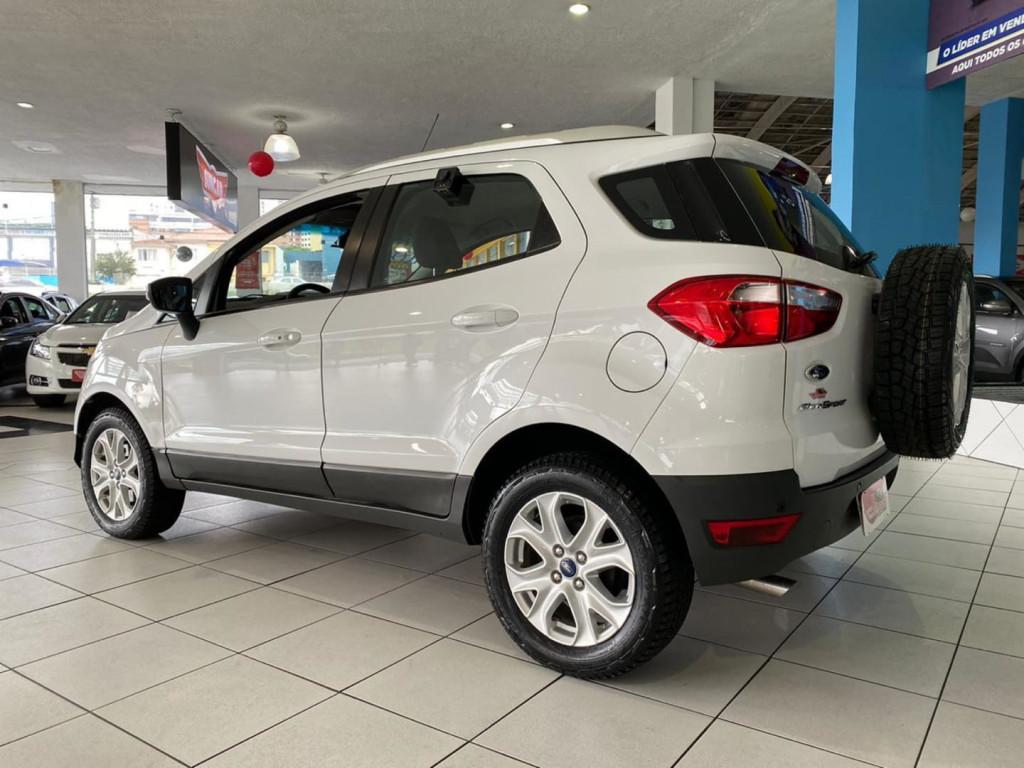 Imagem do veículo Ford Ecosport Titanium 2.0 16v Flex 5p Aut