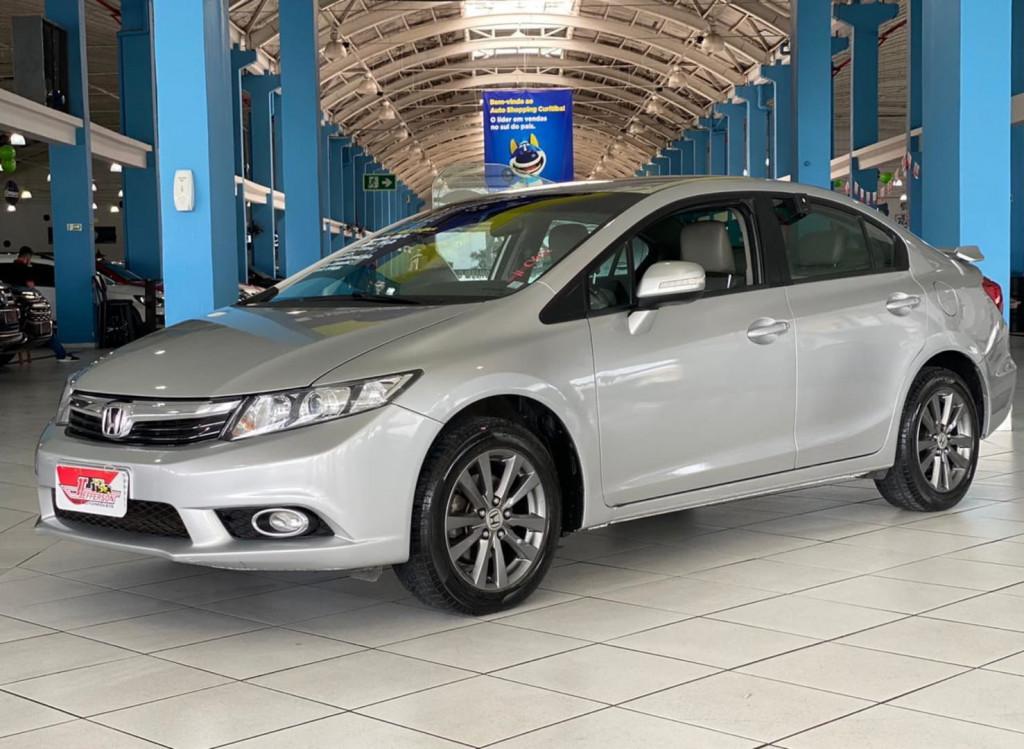 Honda Civic Lxl