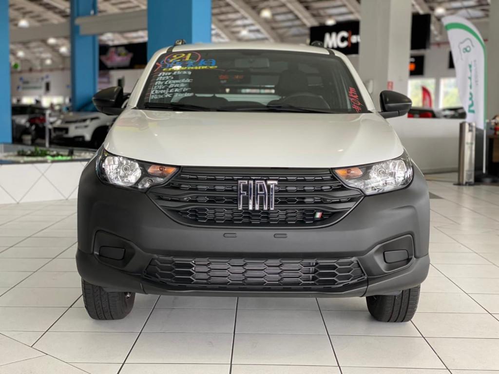 Imagem do veículo Fiat Strada Endurance Cs 1.4 Flex Manual