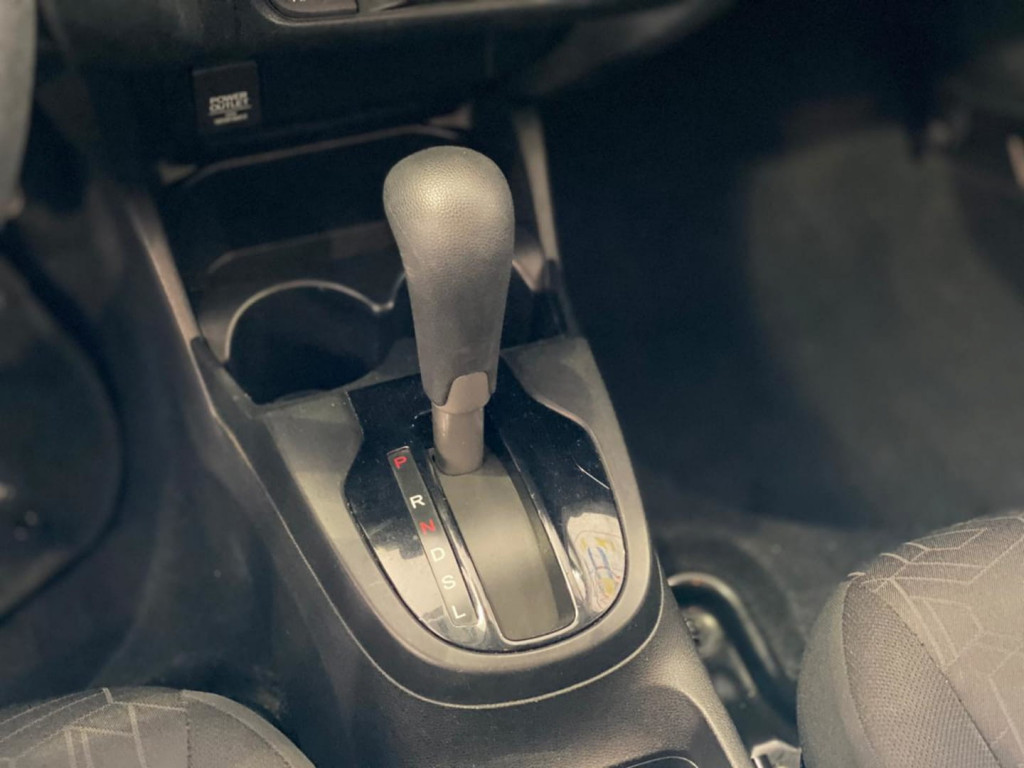 Imagem do veículo Honda Fit Lx Cvt