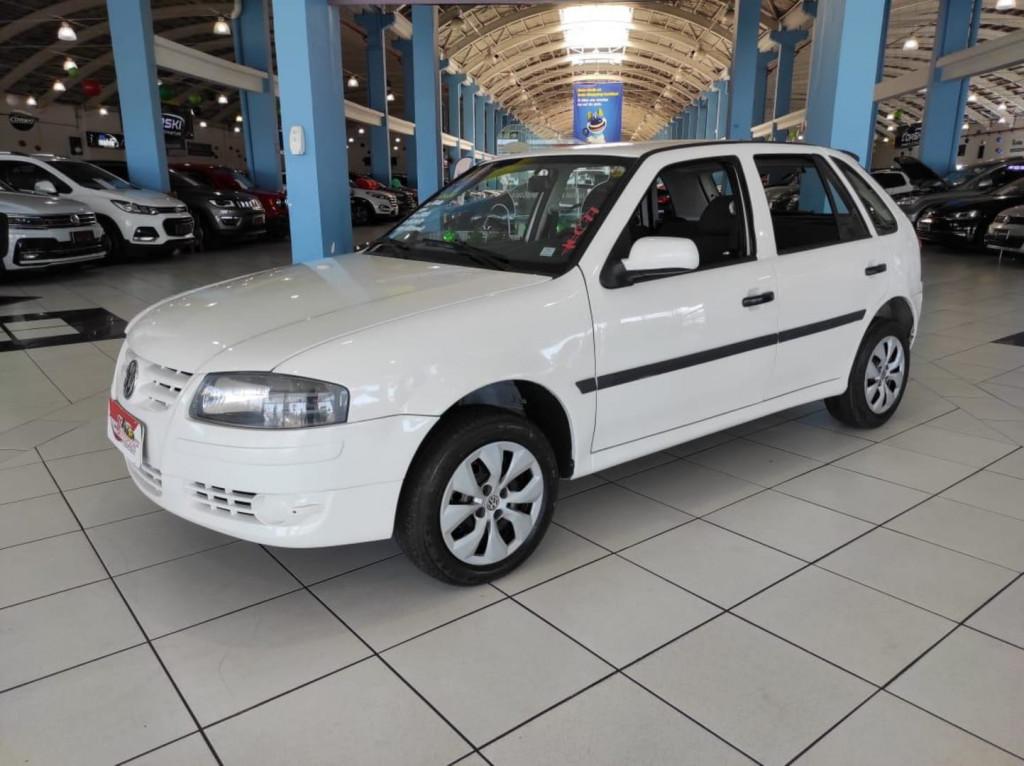 Volkswagen Gol 1.0 G5 4p