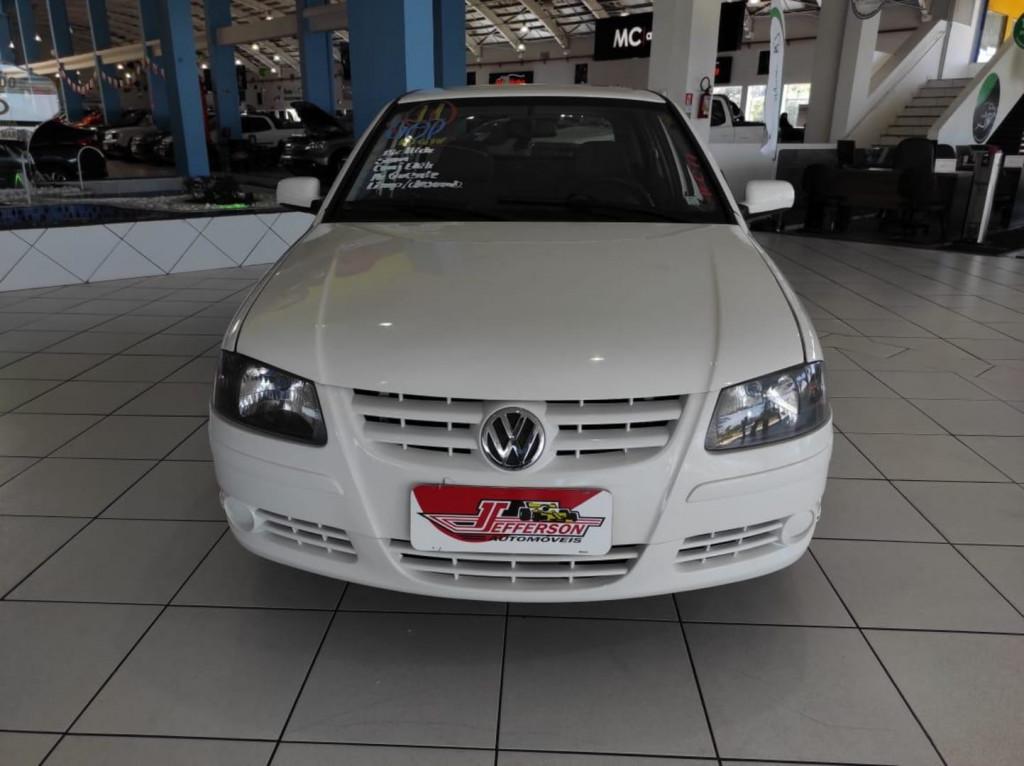 Imagem do veículo Volkswagen Gol 1.0 G5 4p