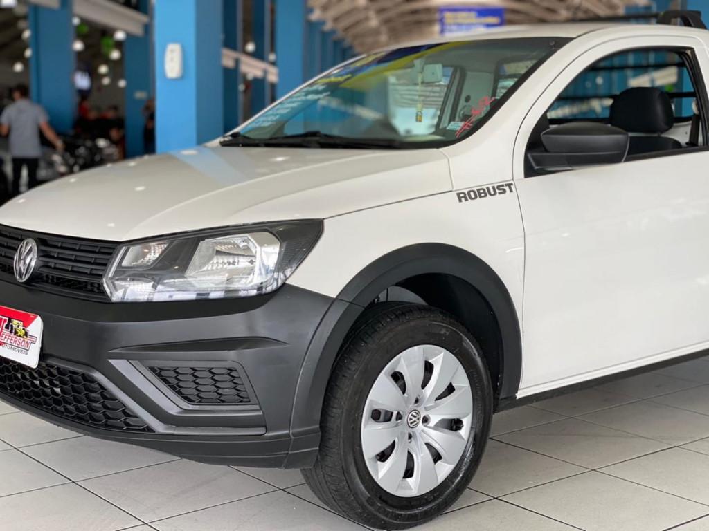 Imagem do veículo Volkswagen Nova Saveiro Rb Mbvs