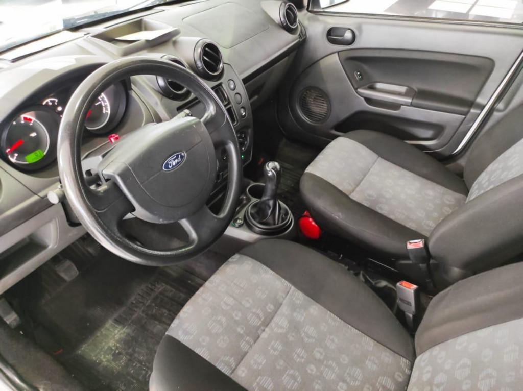Imagem do veículo Ford Fiesta 1.6 8v Flex Mec