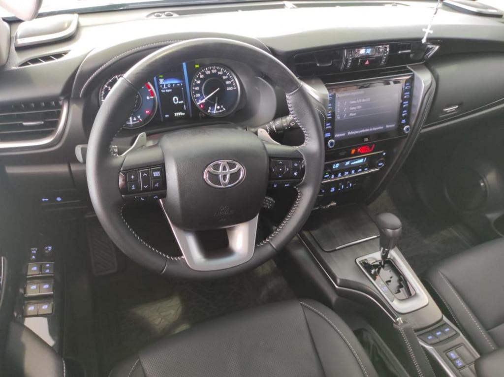 Imagem do veículo Toyota Hilux Swsr X A4fd
