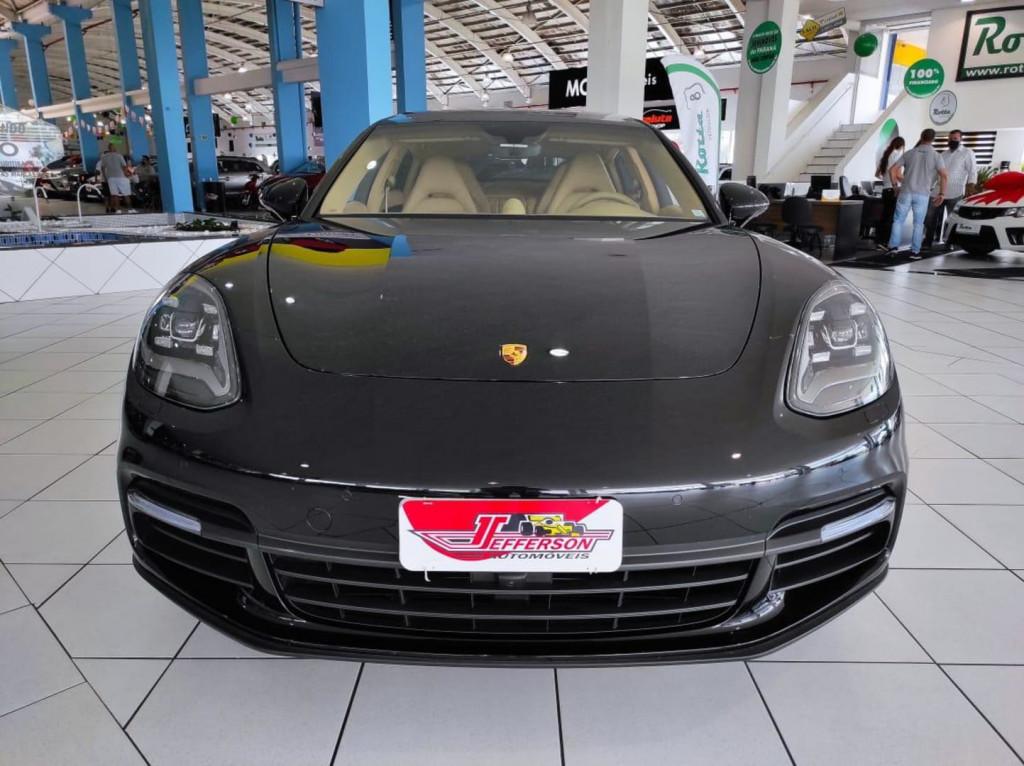 Porsche Panamera 4s 2.9 440cv