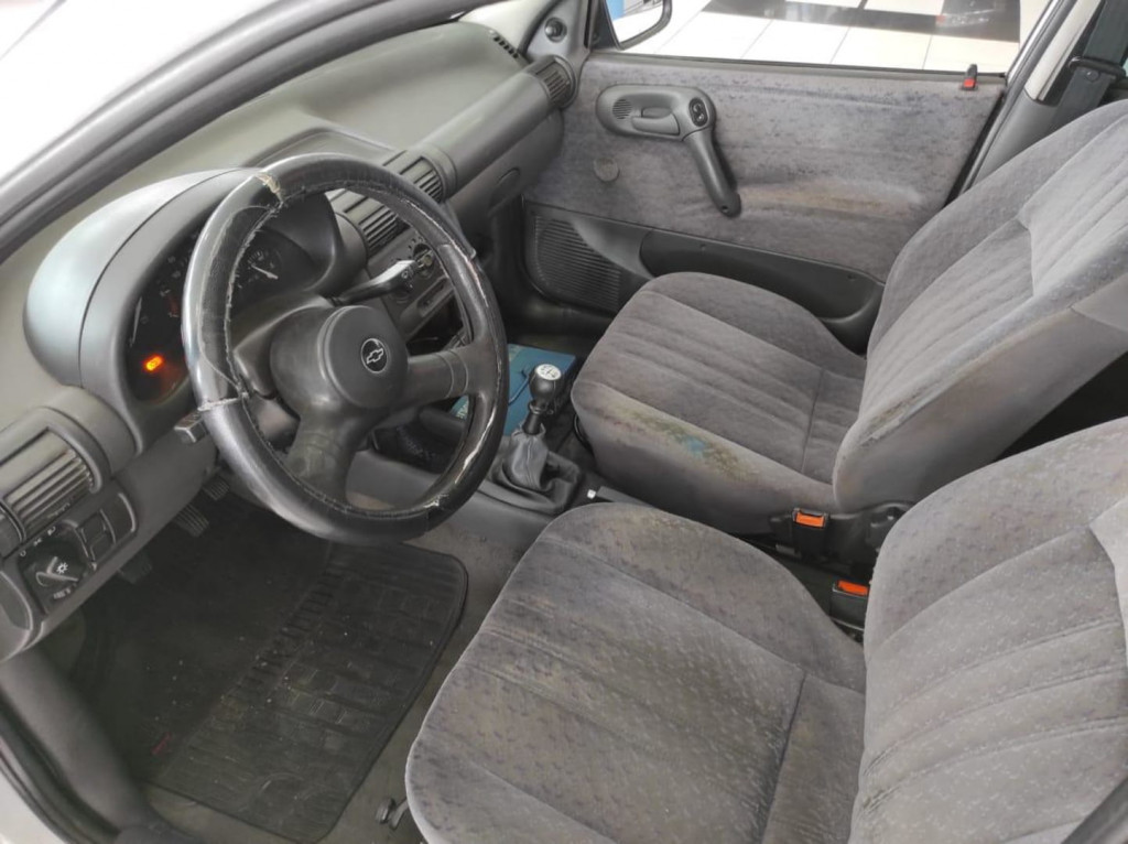 Imagem do veículo Chevrolet Corsa Gl1.6 4p