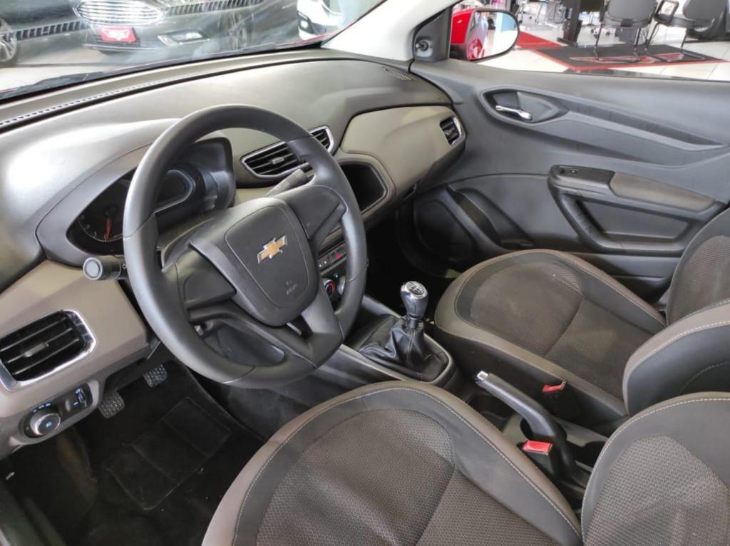 Imagem do veículo Chevrolet Prisma 1.0 Mt Lt