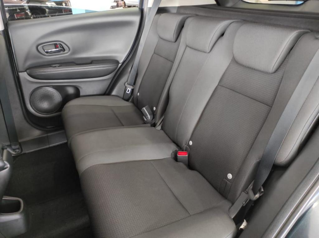 Imagem do veículo Honda Hrv Ex Cvt