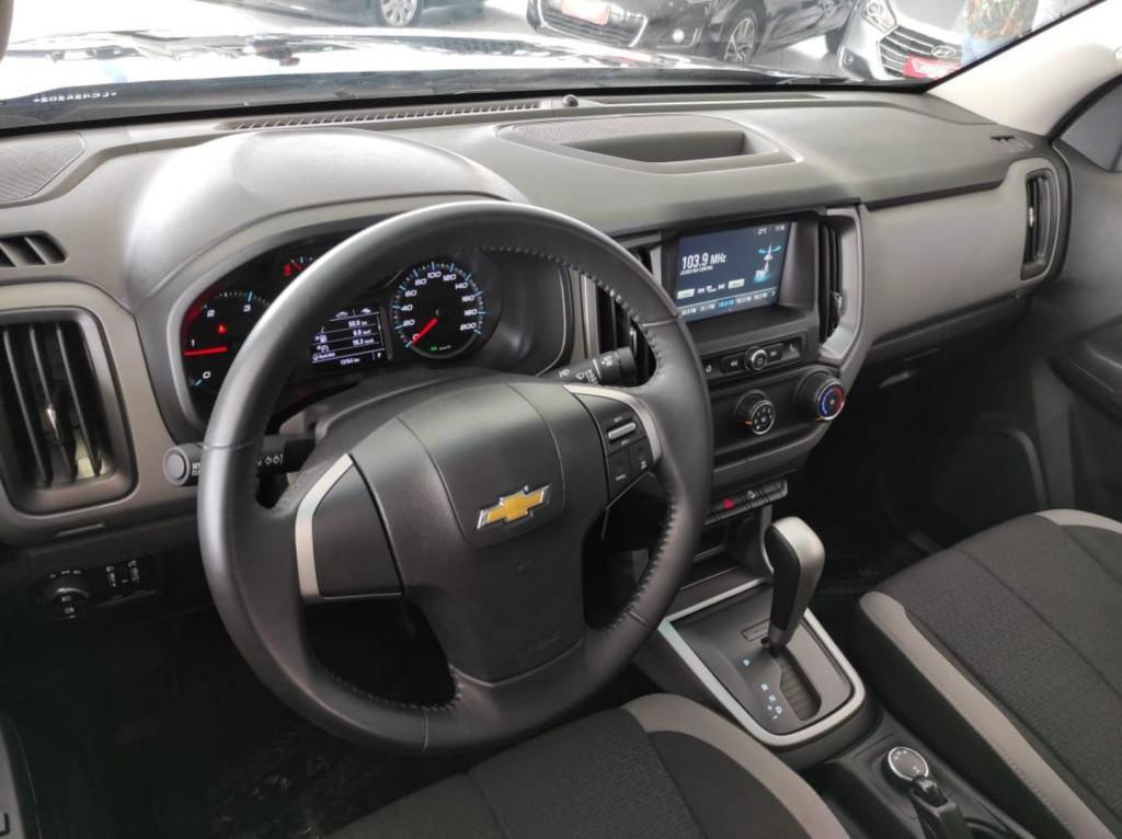 Imagem do veículo Chevrolet S10 Lt Dd4a