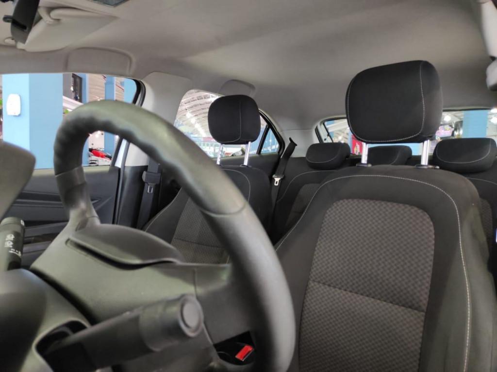Imagem do veículo Chevrolet Onix 10mt Joye
