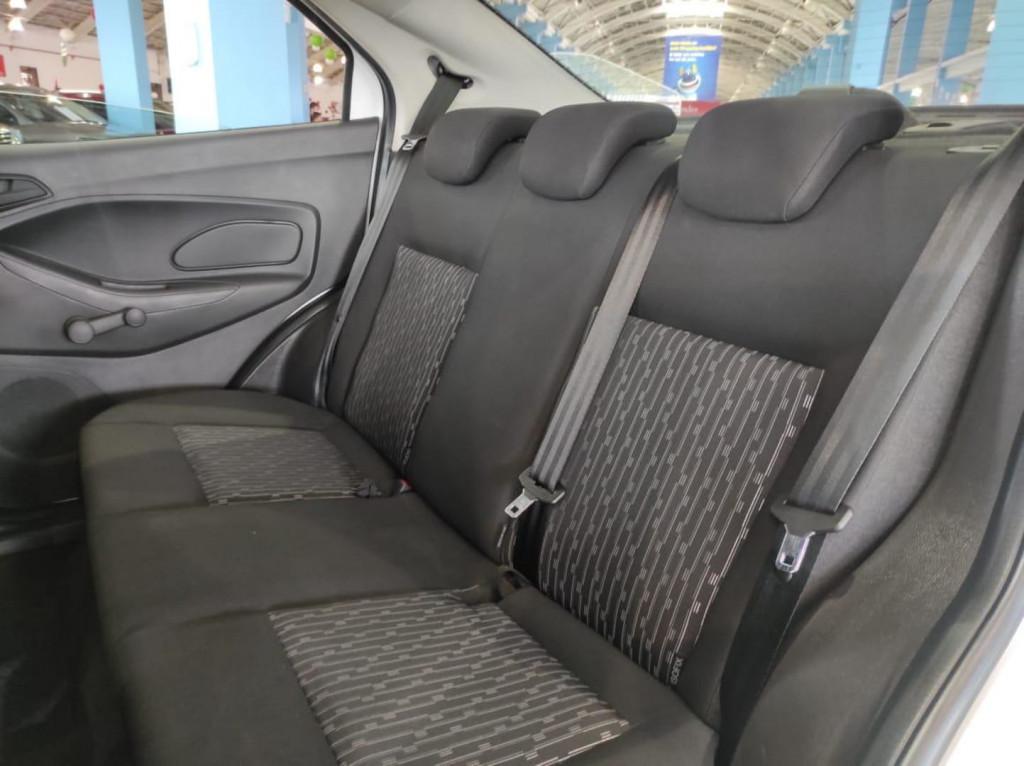 Imagem do veículo Ford Ka Se 1.5 Sd C