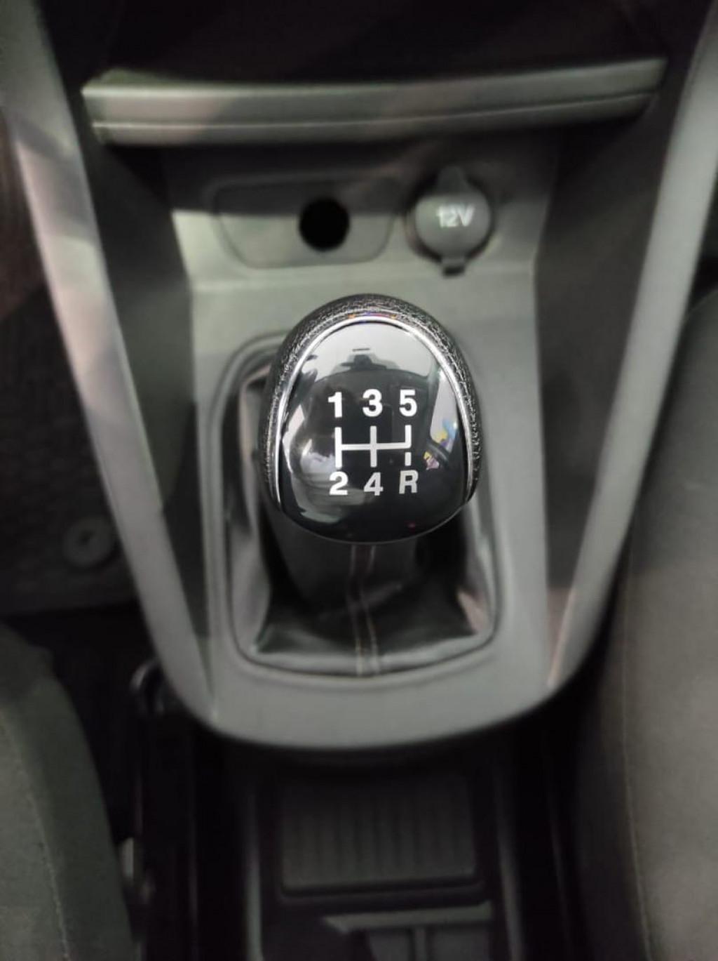 Imagem do veículo Ford Ka Se 1.0 Ha C