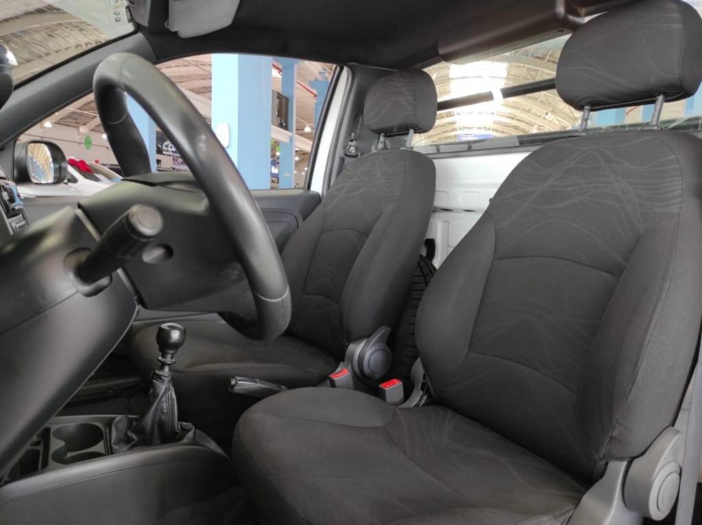 Imagem do veículo Fiat Strada Hd Wk Cc E