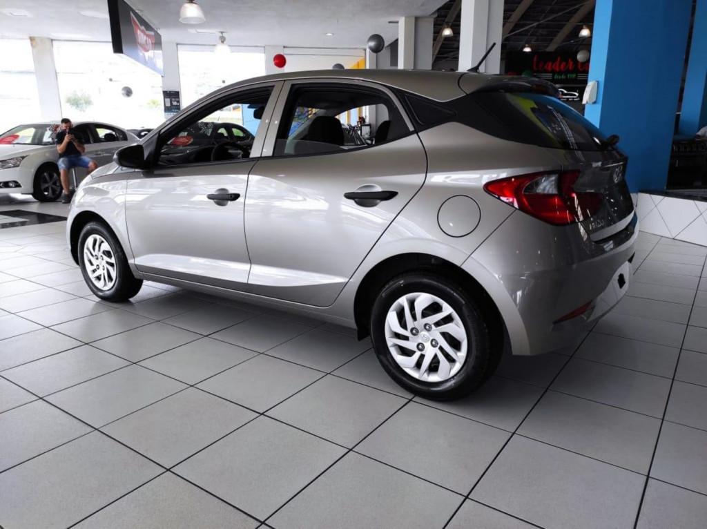 Imagem do veículo Hyundai New Hb20 1.0 Mt Sense