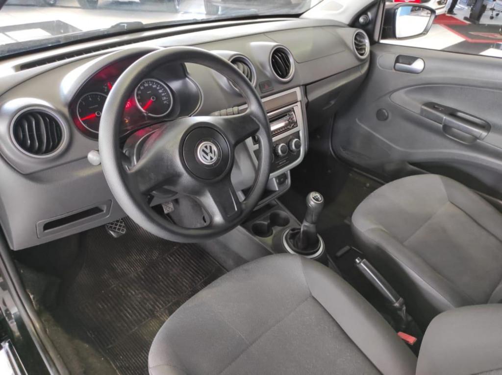 Imagem do veículo Volkswagen Saveiro 1.6 Cs