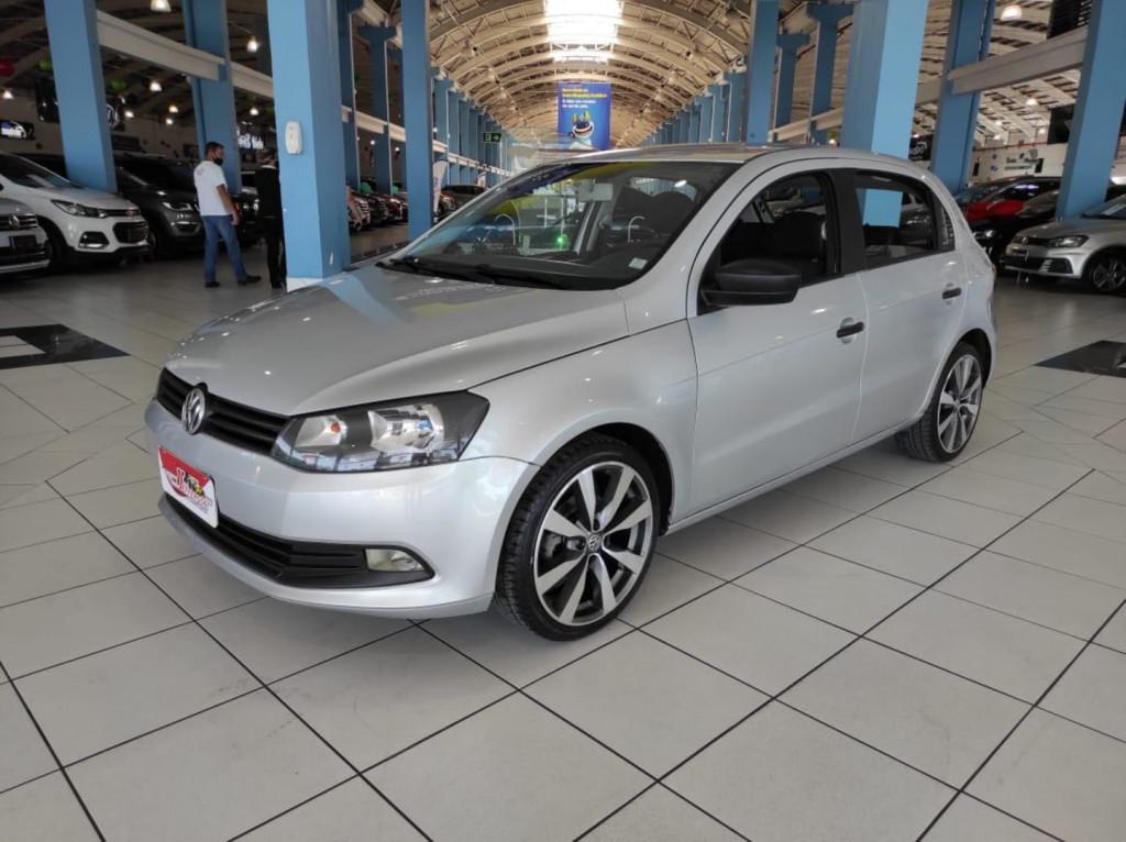 Volkswagen Novo Gol 1.0 City