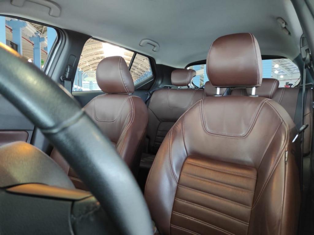 Imagem do veículo Nissan Kicks Sl Cvt