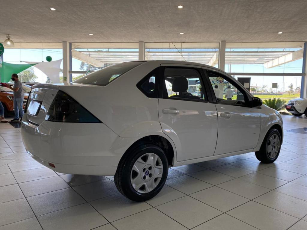 Imagem do veículo Ford Fiesta Sedan1.6flex