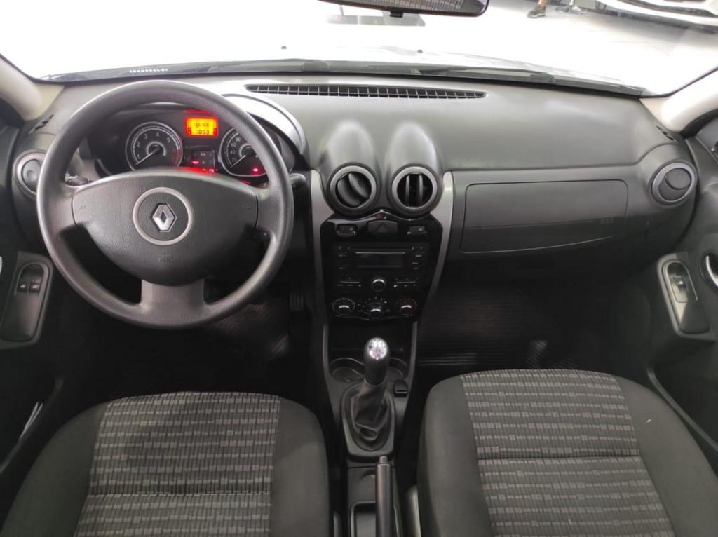 Imagem do veículo Renault Sandero Exp1016v