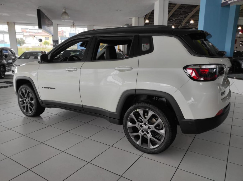 Imagem do veículo Jeep Compass Serie S 2.0 Turbo Diesel 4x4 At9