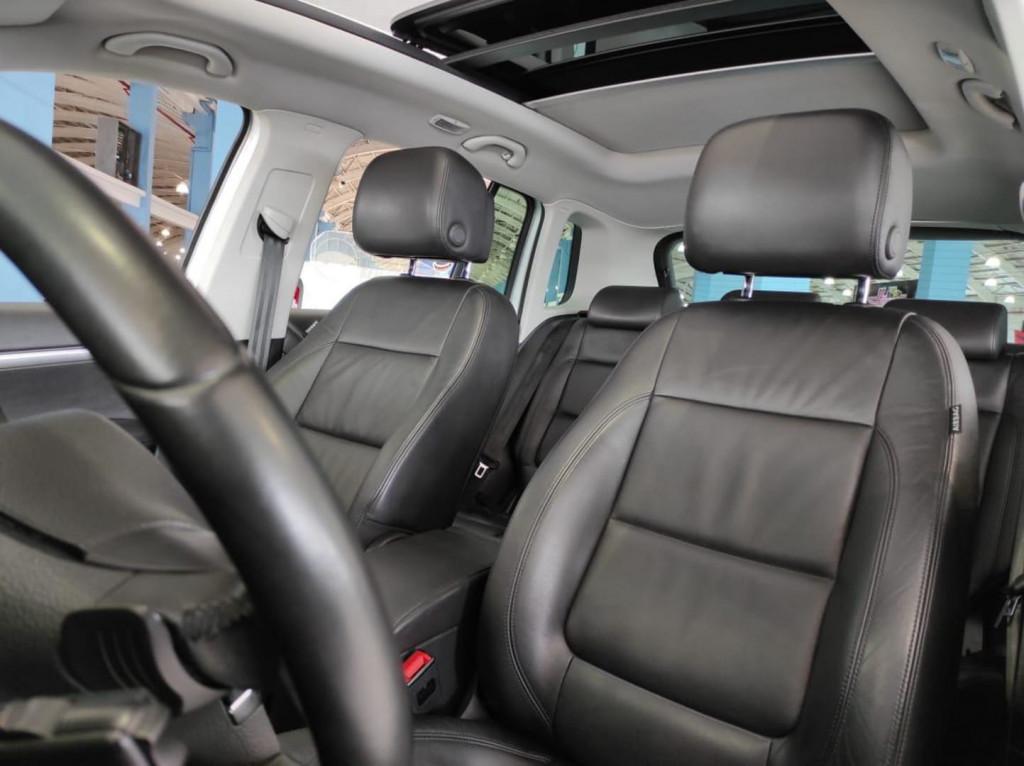 Imagem do veículo Volkswagen Tiguan 2.0 Tsi