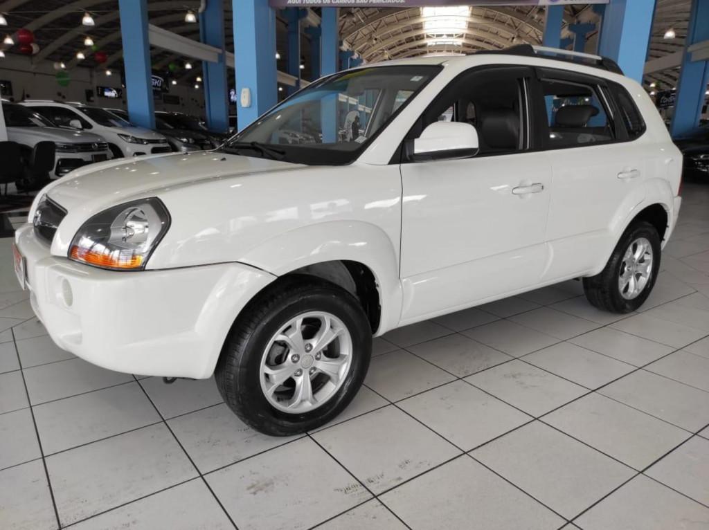 Hyundai Tucson Glsb