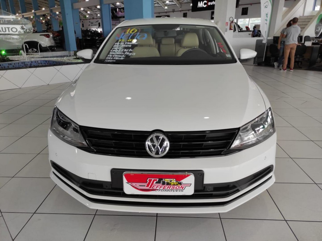 Volkswagen Jetta Tl Af