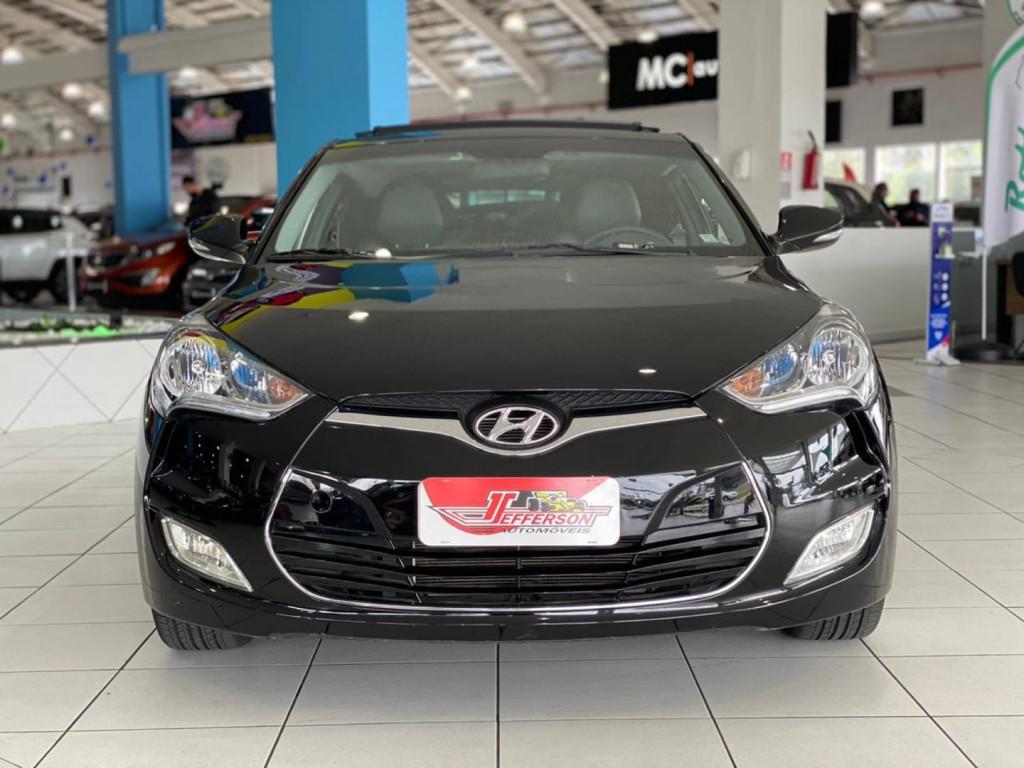 Imagem do veículo Hyundai Veloster