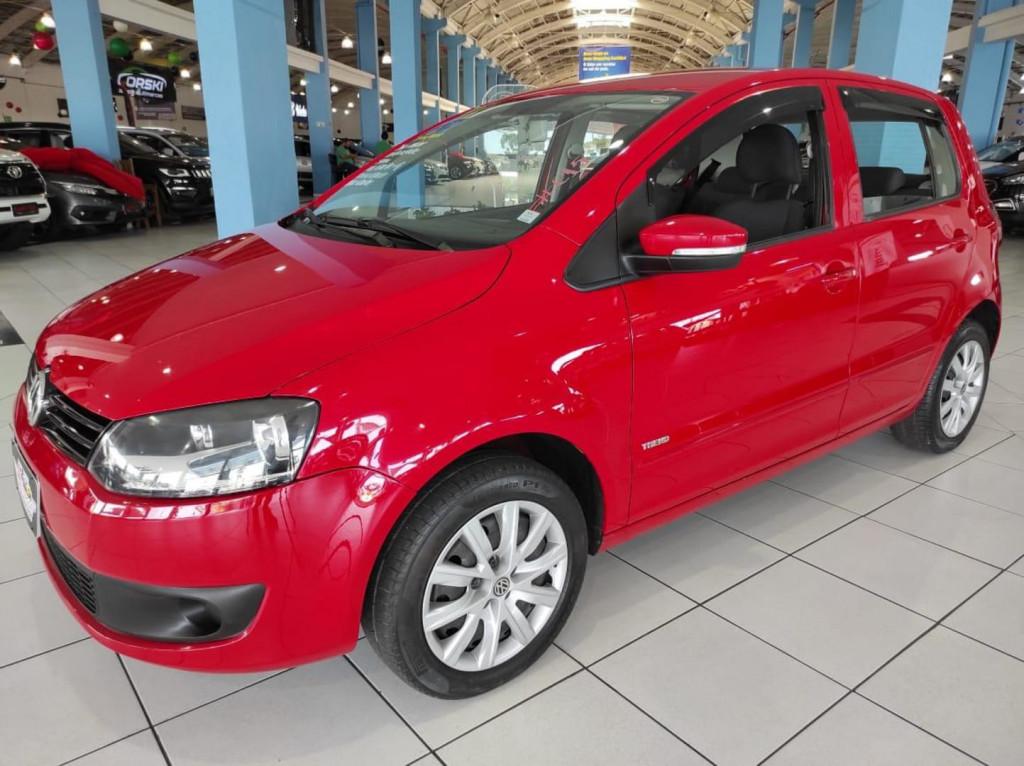 Imagem do veículo Volkswagen Fox 1.0 Gii