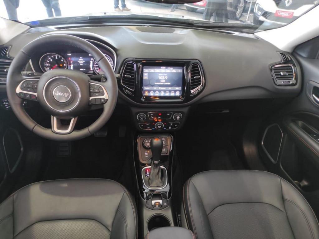 Imagem do veículo Jeep Compass Limited Diesel