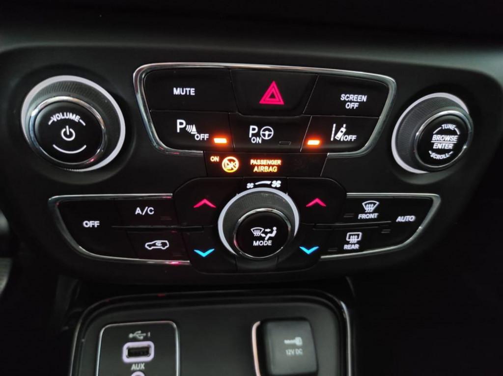 Imagem do veículo Jeep Compass Limeted F H