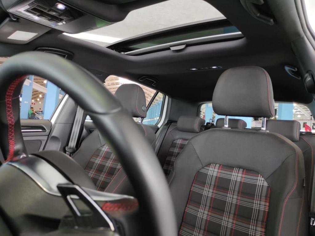 Imagem do veículo Volkswagen Golf Gti Ab 2.0