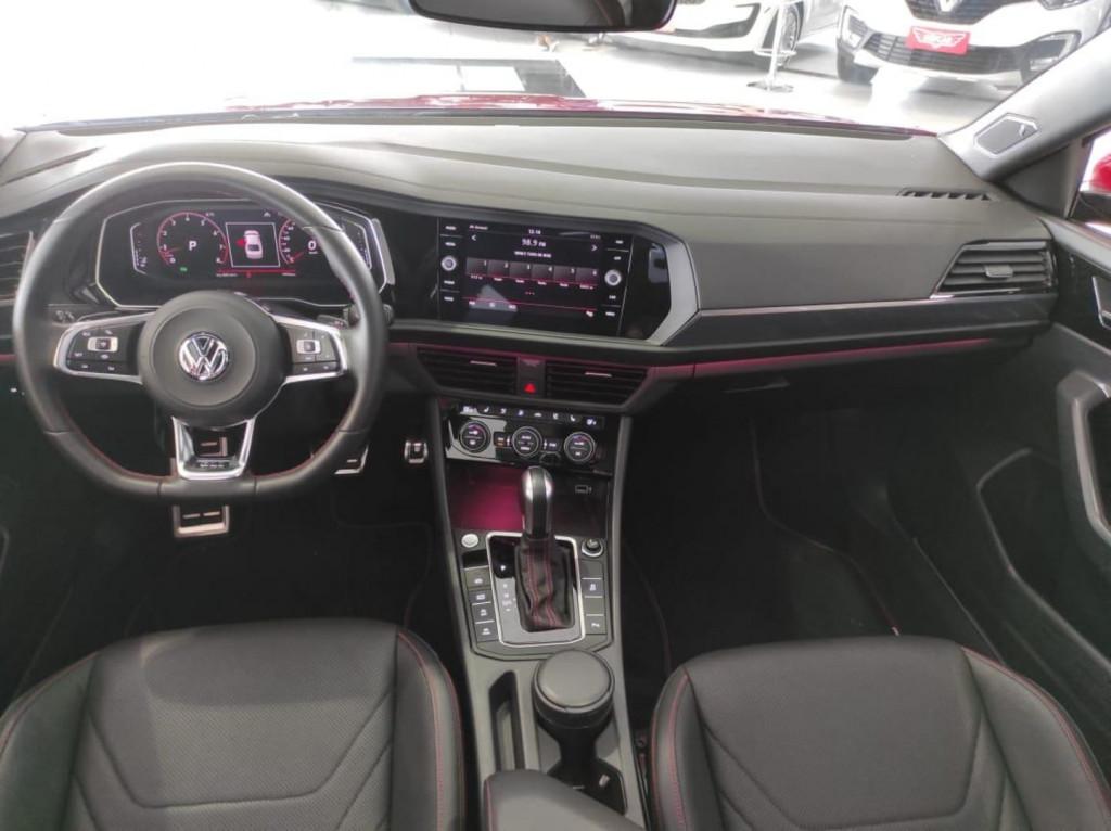 Imagem do veículo Volkswagen Jetta Gli Ag