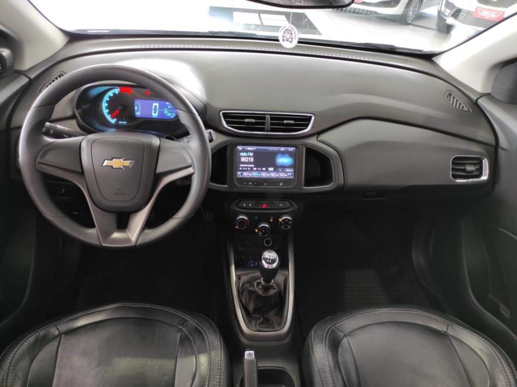 Imagem do veículo Chevrolet Onix 1.4mt Ltz