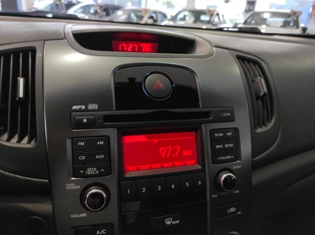 Imagem do veículo Kia Cerato Ex3 1.6mtnb