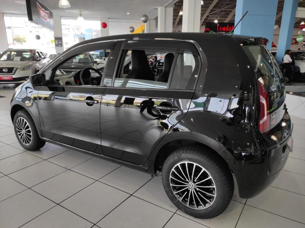 Imagem do veículo Volkswagen Up Move Ma