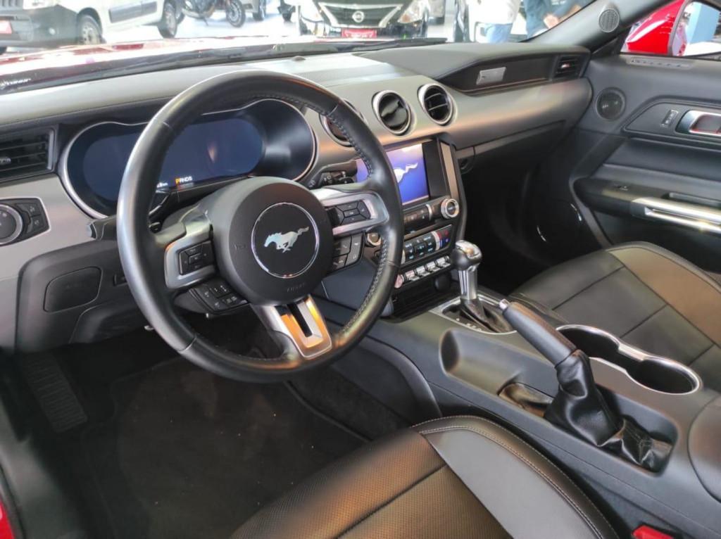 Imagem do veículo Ford Mustang Gt Conv
