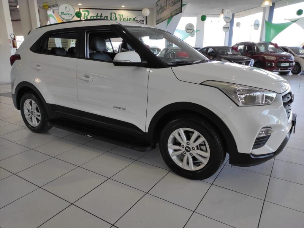 Imagem do veículo Hyundai Creta 16m Pulse